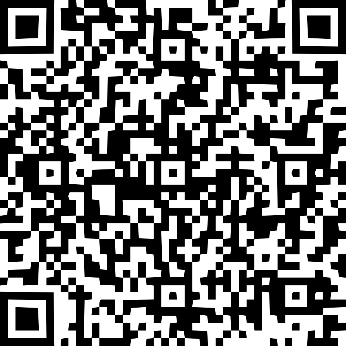 Scan the QR code to download the app.